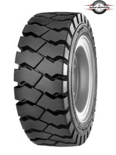 Continental Industrial forklift tire4