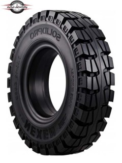 Nexen Solid tire industrial5