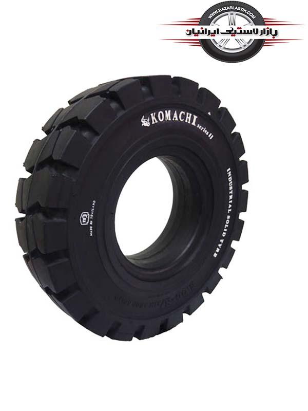 Komachi VS 6.00-9 - Solid