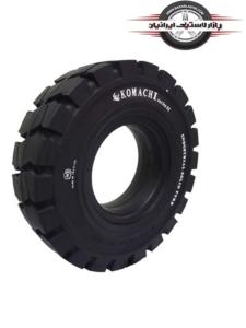 Komachi VS 3.00-15 - Solid